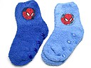 Spiderman kindersokken met anti slip